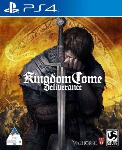 Kingdom Come: Deliverance (PS4) za 169,00 zł w PlayStation Store