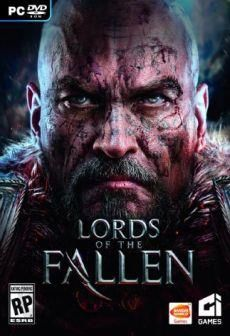 Lords of the Fallen Game of the Year Edition za 17,59 zł na Steamie