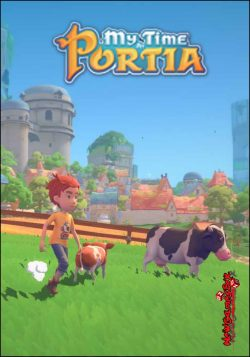 Oferta dnia: My Time At Portia – Steam