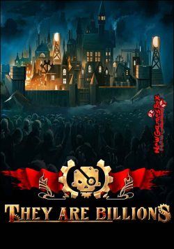 Oferta dnia: They Are Billions – Steam