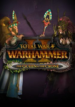 Total War: WARHAMMER II – The Queen & The Crone DLC za 25.85 zł w Fanatical