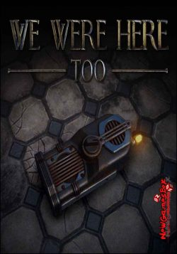 Oferta dnia: We Were Here Too – Steam