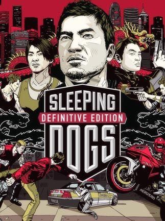 Sleeping Dogs Definitive Edition za 19.33 zł w GMG
