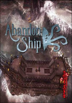 Oferta dnia: Abandon Ship – Steam