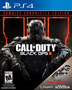 Call of Duty: Black Ops III (PS4) za darmo dla abonentów PlayStation Plus