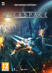 Fanatical Star Deal – Everspace Ultimate Edition