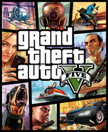 Grand Theft Auto V (PS4) za 79 zł w PS Store