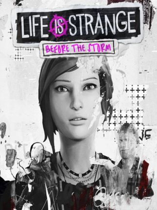Life is Strange: Before the Storm za 30,49 zł na Steamie