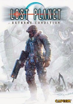 Lost Planet: Extreme Condition za 9.72 zł w Gamesplanet
