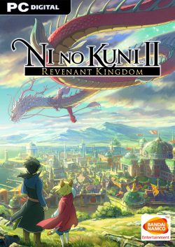 Ni no Kuni II: Revenant Kingdom 60.52 zł w 2Game