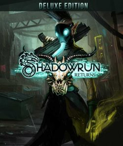 Shadowrun Returns Deluxe – za darmo w Humble Store