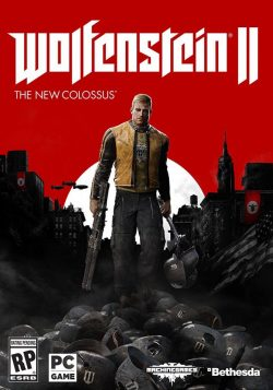 Wolfenstein II: The New Colossus za 38.01 zł w CDKeys