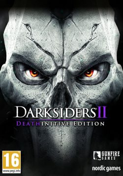 Darksiders Franchise Pack za 18.27 zł w WinGameStore