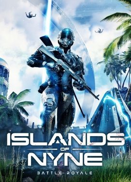 Islands of Nyne: Battle Royale – Early Access za 64,73 zł w Voidu