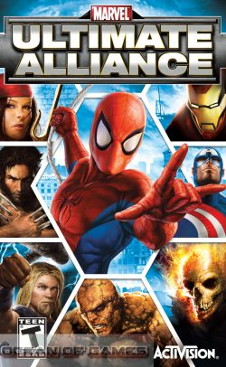 Oferta dnia: Marvel: Ultimate Alliance – Steam