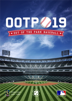 Oferta dnia: Out of the Park Baseball 19 – Steam