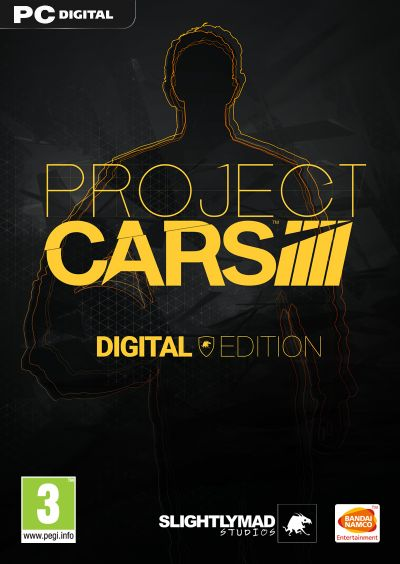 Project CARS za 28.54 zł w 2Game