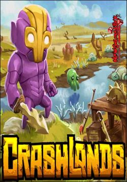 Oferta dnia: Crashlands – Chrono.gg
