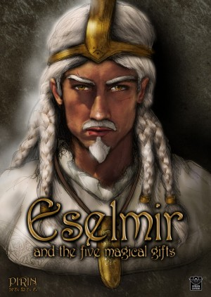Eselmir and the five magical gifts za 12.74 zł na Steamie
