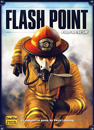 Oferta weekendowa: Flash Point: Fire Rescue – Steam