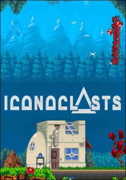 Oferta dnia: Iconoclasts – Chrono.gg