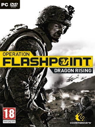Operation Flashpoint: Dragon Rising – za darmo na GameSessions