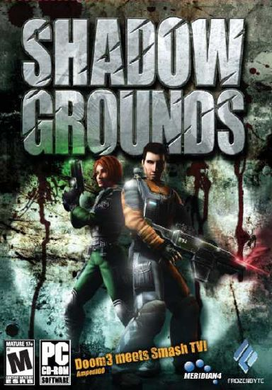 Shadowgrounds za 3.82 zł na Steamie