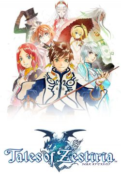 Crackerjack Deal: Tales of Zestiria – Indie Gala