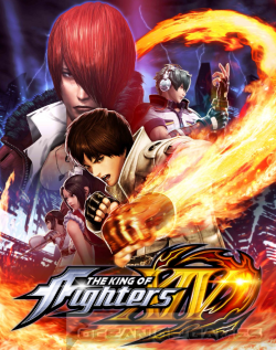 The King of Fighters XIV Steam Edition za 85.99 zł na Steamie