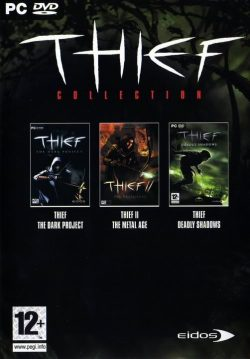 Thief Collection za 23.85 zł na Steamie