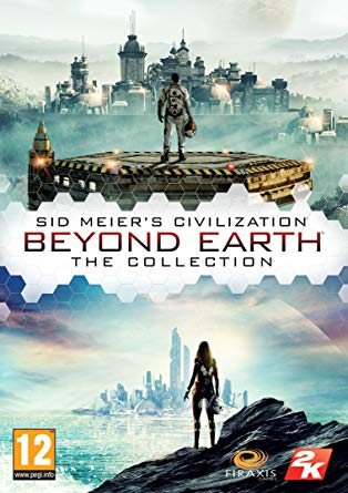 Oferta dnia: Civilization Beyond Earth – The Collection – Chrono.gg