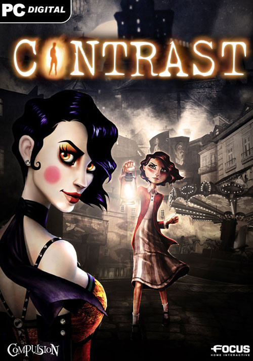 Flash Deals – Alone In The Dark: The New Nightmare, Child Of Light i Contrast – Gamesplanet