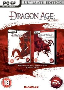 Dragon Age: Origins – Ultimate Edition za 16.99 zł na GOG-u