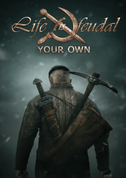 Fanatical Star Deal – Life is Feudal: Your Own