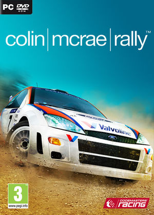 Colin McRae Rally za 5.09 zł na Steamie