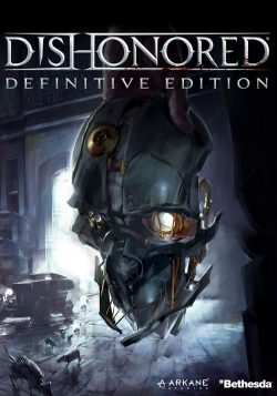 Dishonored Definitive Edition za 21.44 zł na GamesPlanet