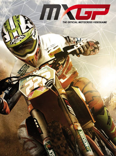 MXGP – The Official Motocross Videogame za 14.39 zł na Steamie