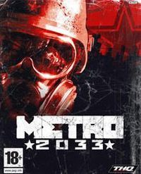 Everything i Metro: 2033 Redux za darmo w Epic Games Store