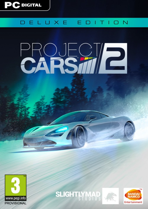 Project CARS 2 – Deluxe Edition za 102.62 zł w Voidu