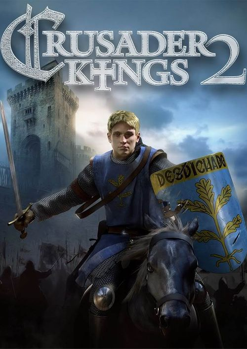 Crusader Kings II 2 za 4.24 zł w Gamivo