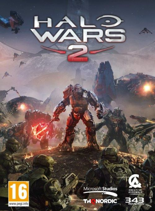Halo Wars 2 (PC/XOne) za 53.94 zł w GAMIVO