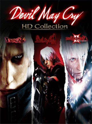 Devil May Cry HD Collection za 57.92 zł w Voidu