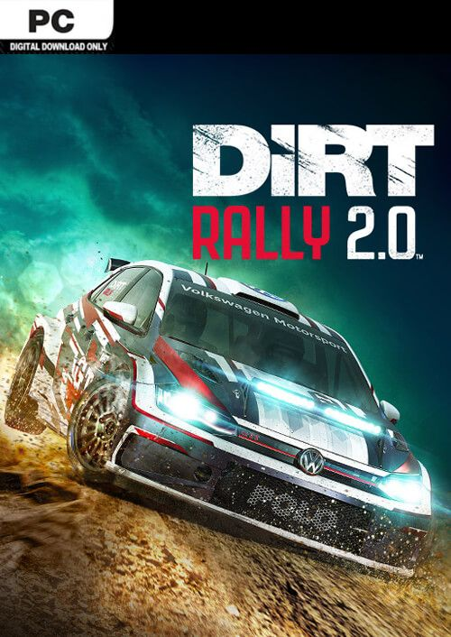 Dirt Rally 2.0 za 96.01 zł w CDKeys