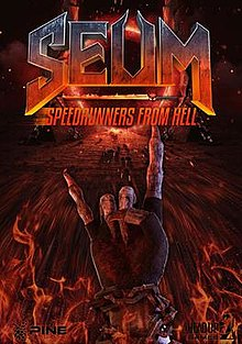 Oferta dnia SEUM: Speedrunners from Hell – Chrono.gg