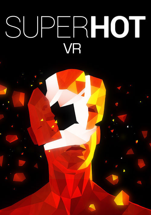 CrackerJack Deal : SuperHot VR – IndieGala