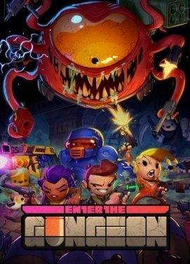 Oferta dnia: Enter the Gungeon – Chrono.gg