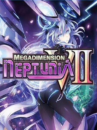 Fanatical Star Deal – Megadimension Neptunia VII