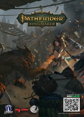 Pathfinder: Kingmaker za 97.52 zł w 2Game