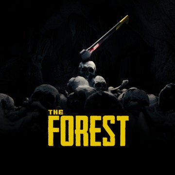 The Forest za 46 zł w PS Store