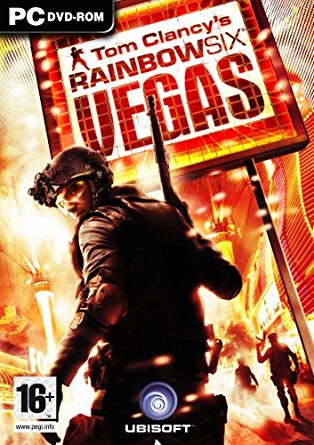 Oferta dnia: seria Tom Clancy's Rainbow Six Vegas – Chrono.gg